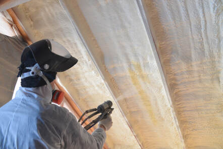 Spray Foam Installer Pensacola FL